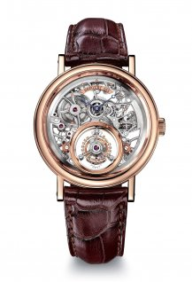 Tourbillon Messidor 5335