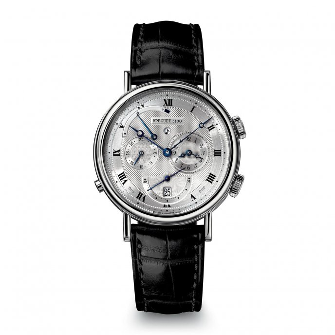 Breguet - Le Réveil du Tsar - 5707BB/12/9V6 - watch face view