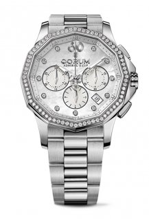 Legend 38 Chronograph