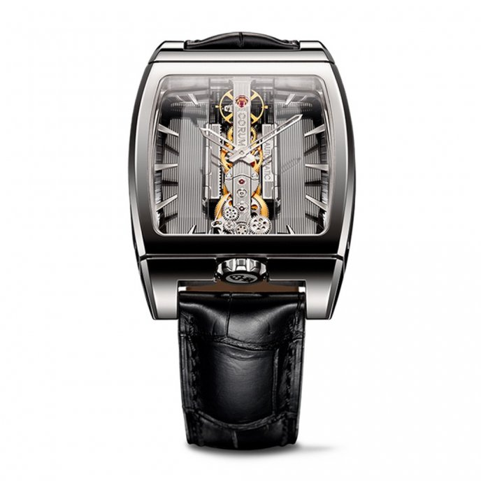 Corum-GoldenBridge-Automatic-2013-313.165.59/0001 GL10G-face-view