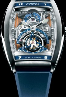 Challenge Tourbillon Yachting Club