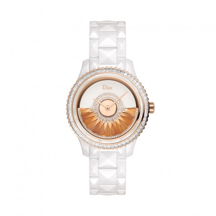 Dior VII Grand Bal CD124BH1C001 - face view