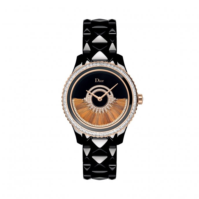 Dior VIII Grand Bal CD124BH2C001 - face view