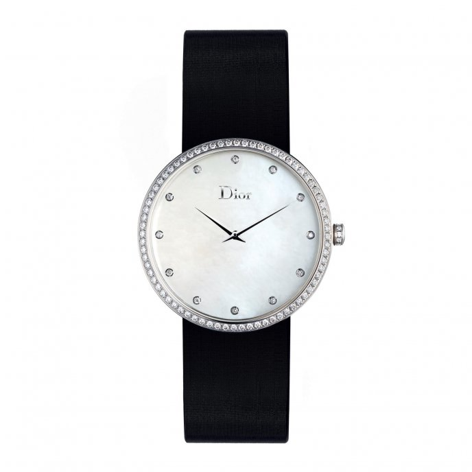 Dior La D de Dior CD043114A001 - watch face view