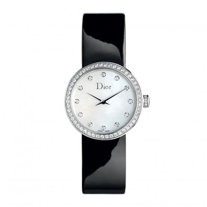 Dior La D de Dior CD047111A001 - watch face view