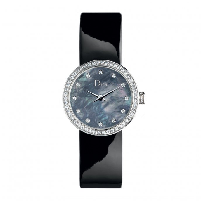 Dior La D de Dior CD047111A002 - watch face view