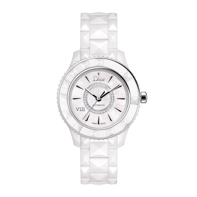 Dior VIII CD1235E3C002 - face view