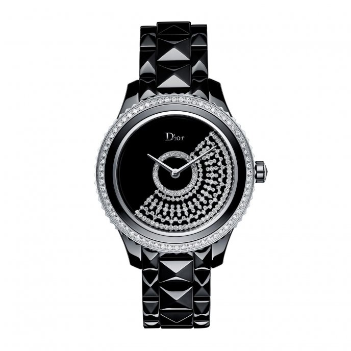 Dior VIII Grand Bal CD124BE3C001 - second face view
