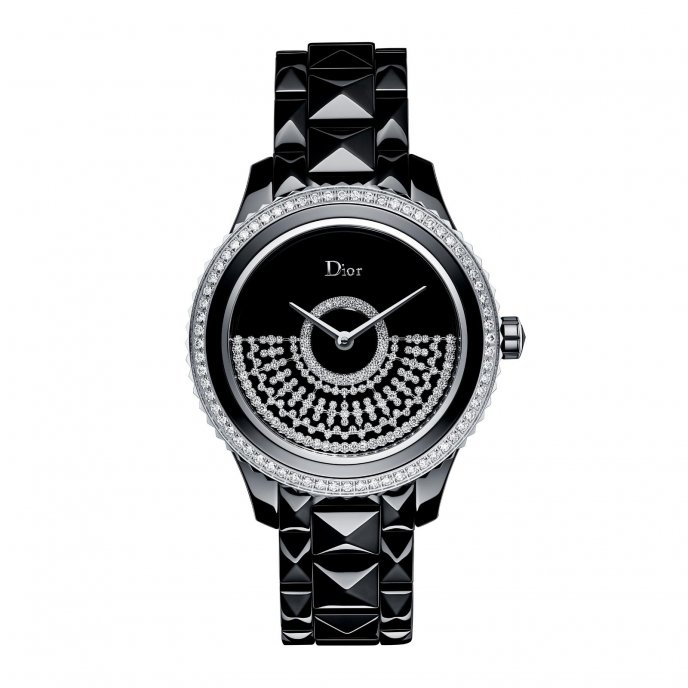 Dior VIII Grand Bal CD124BE3C001 - face view