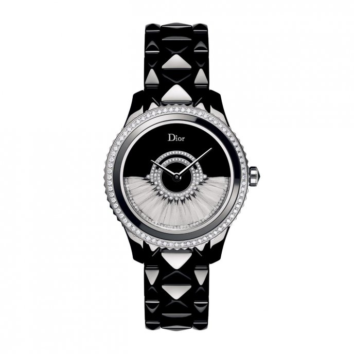 Dior VIII Grand Bal CD124BE3C002 - face view