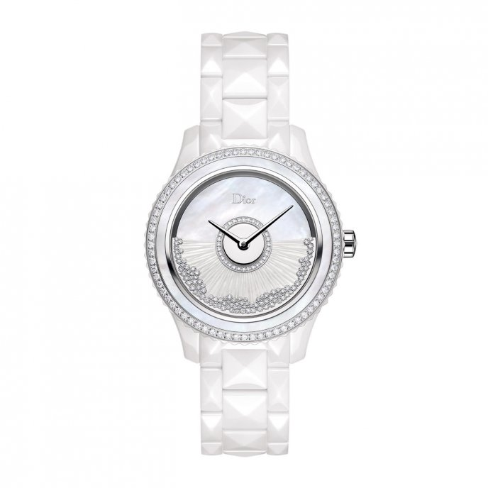 Dior VIII Grand Bal CD124BE4C002 - face view