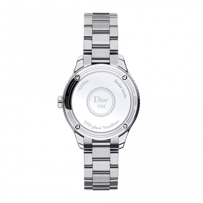 Dior VIII Montaigne CD151110M001 - watch back view