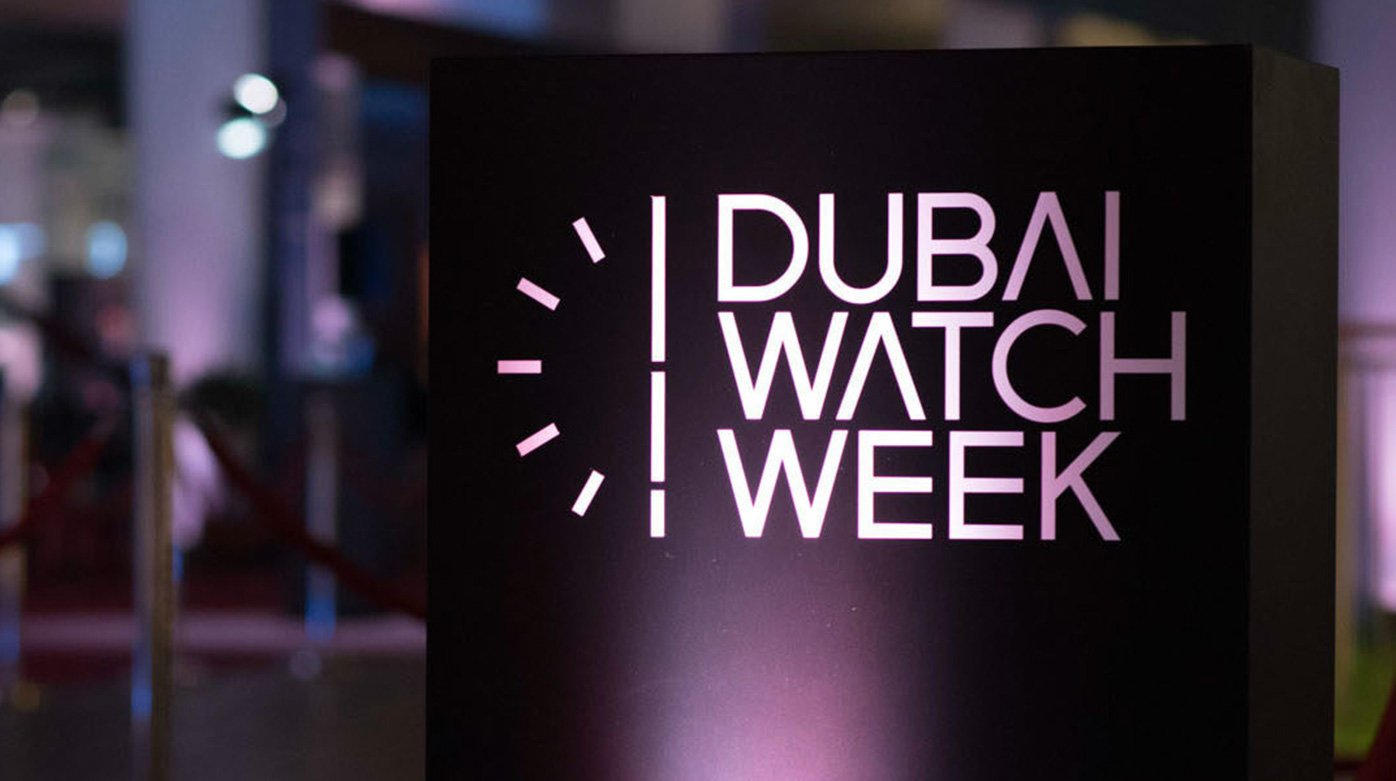 Ahmed Seddiqi & Sons - Rolex participates in Dubai Watch Week 2019