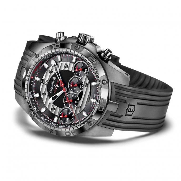 Eberhard & Co - Chrono 4 Géant - Full Injection - 31062