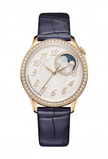 Égérie Moon Phase