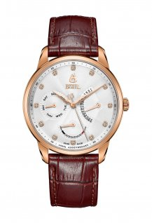 160th Anniversary Jules Borel Collection