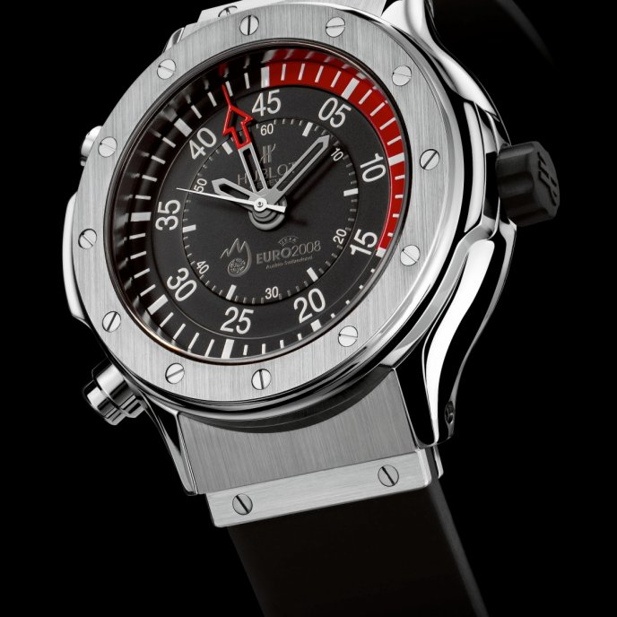 Hublot - Euro 2008 Chronometer
