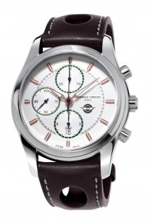 Healey Chronograph