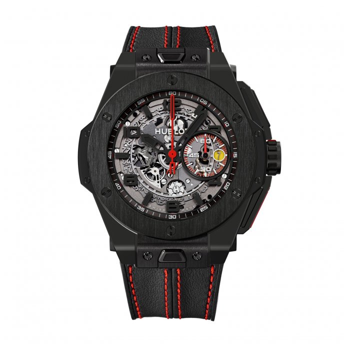 Hublot-Big Bang-Ferrari All Black-401.CX.0123.VR