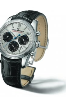 "Fly-back Chronograph ""Monte-Carlo 1973"""