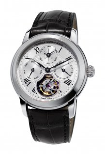 QP Tourbillon Manufacture