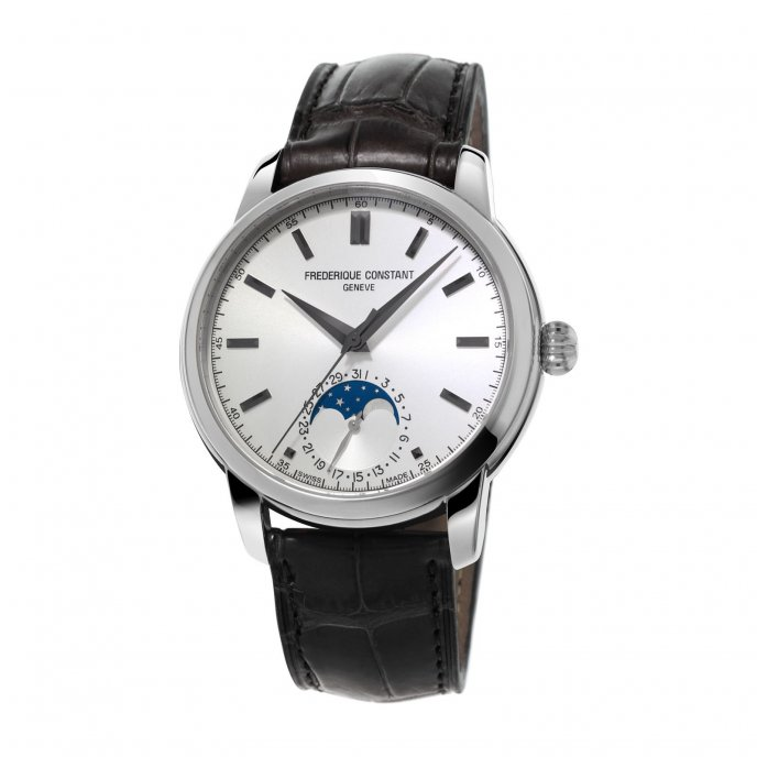 Moonphase Manufacture