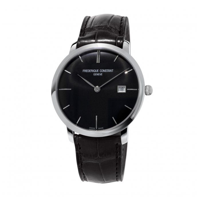Frédérique Constant Slim Line Automatic FC-306G4S6 watch-face-view