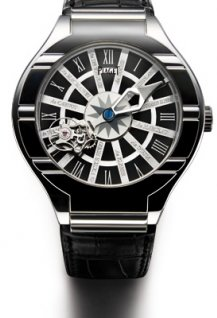 Tourbillon Relatif Paris