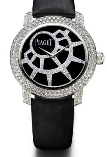 Limelight Paris New-York watch