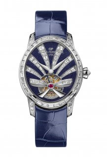 Cat's Eye Tourbillon