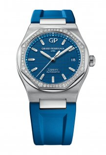 Laureato Summer Edition Blu Infinito
