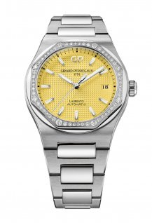 Laureato Summer Edition Giallo Luce