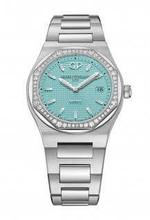 Laureato Summer Edition Turchese Purezza