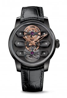 Neo Tourbillon With Three Bridges