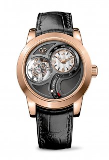 Tourbillon Tri-Axial