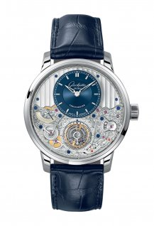 Senator Chronometer Tourbillon - Limited Edition