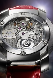 B-Side Tourbillon