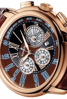 Chronographe Automatique Millenary