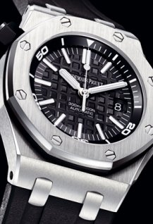 Royal Oak Offshore Diver