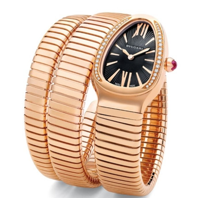 Bulgari - Serpenti