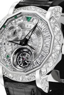MasterGraff Tourbillion