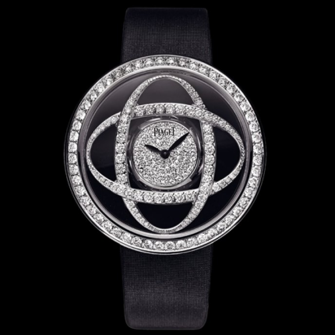 Piaget - Limelight Dancing Light