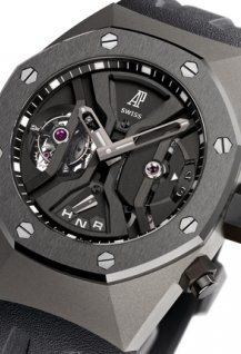 Royal Oak Concept Tourbillon GMT