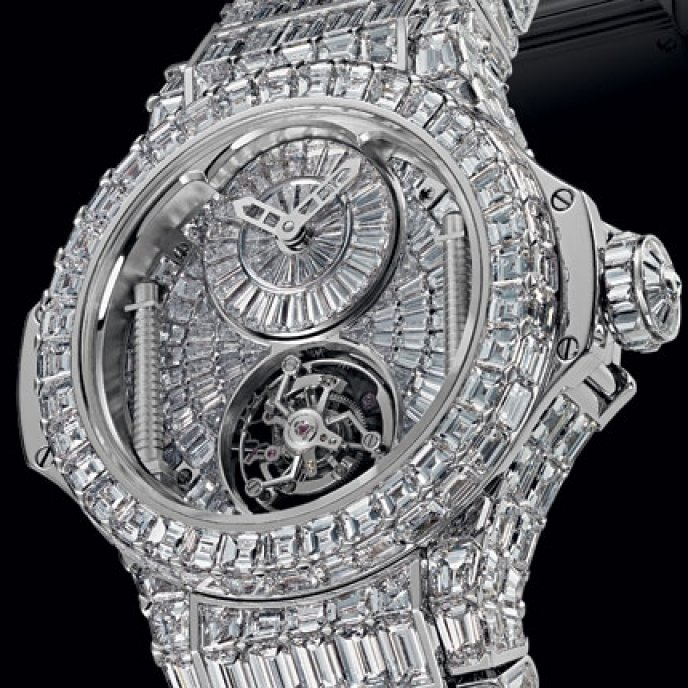 Hublot - 2 MILLION € BB