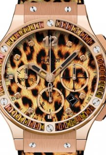 Big Bang Leopard