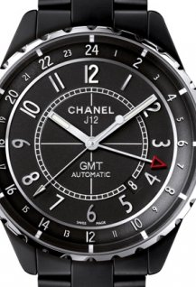 Mat Black Gmt