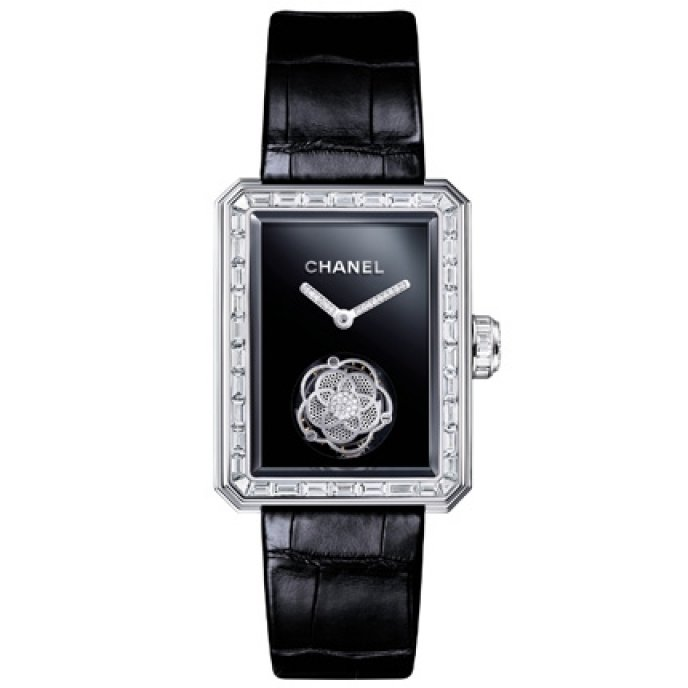 Chanel - Tourbillon volant