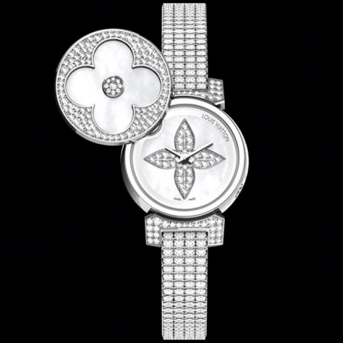 Louis Vuitton - Tambour Bijou Secret