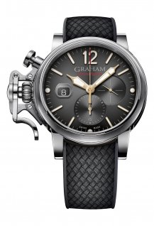 Chronofighter Grand Vintage