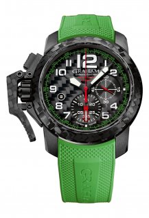 Chronofighter Superlight Carbon